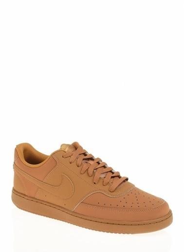 Nike Erkek Renkli Sneakers CD5463 - 200 Court Vision Low Renkli